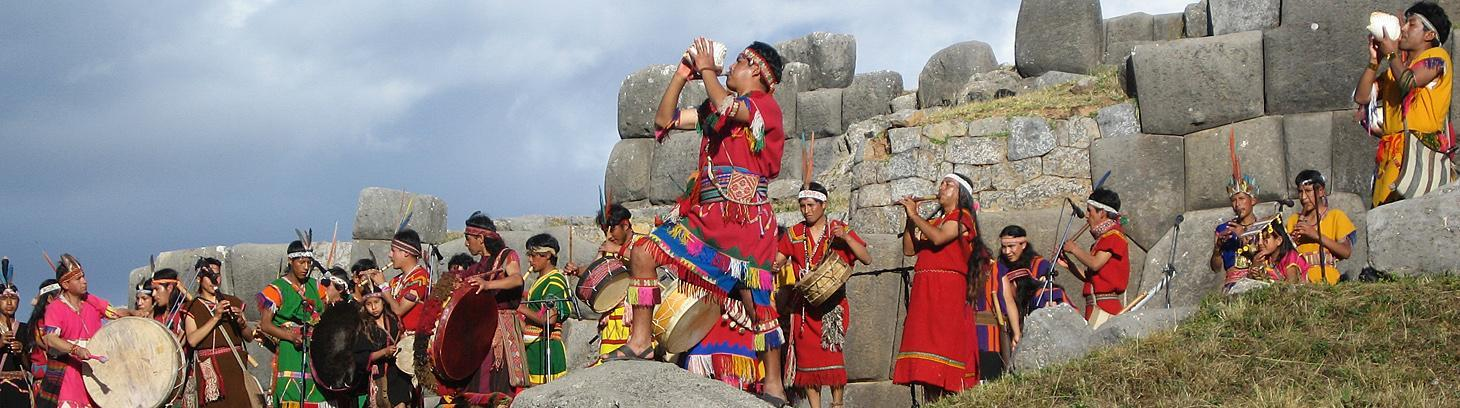 Inka Kultur