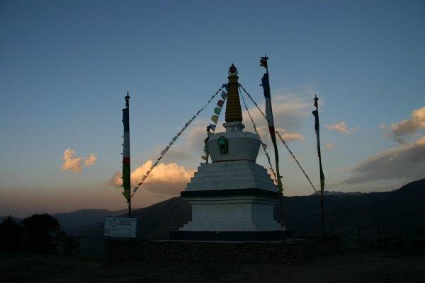 Nepal:Mera Peak