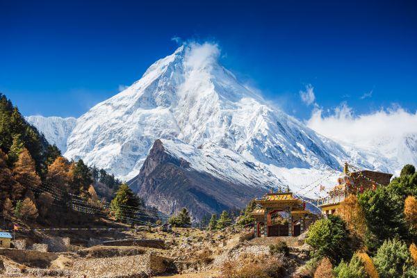 Nepal:Manaslu