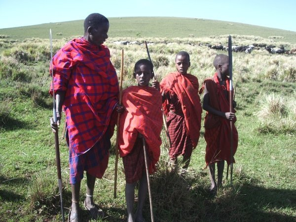 Safari-Serengeti-Massai-2