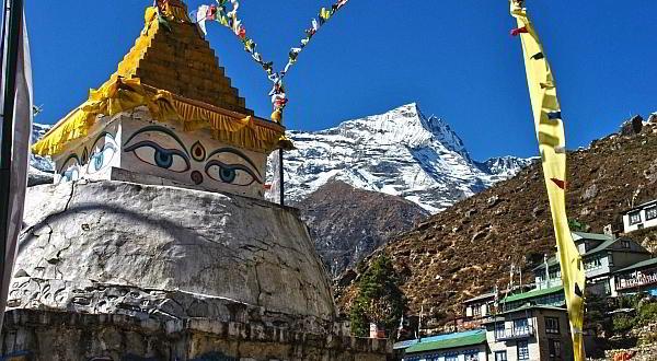 Nepal Trekking -Annapurna Runde