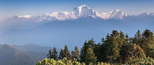 Poon Hill - Nepal