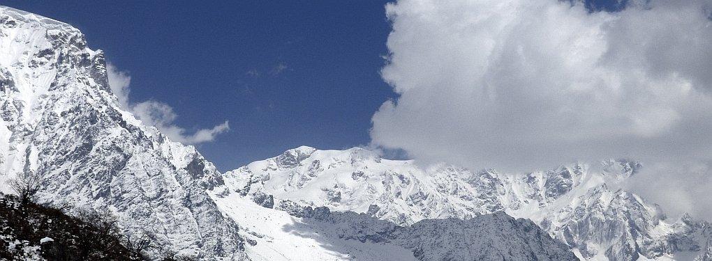 Boudha Himal