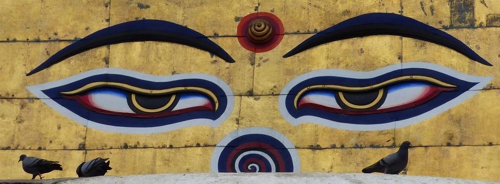 Buddhas_Eyes