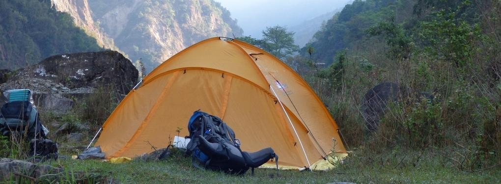 Camp-Baluwa