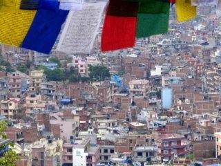 Nepal Trekking Kathmandu