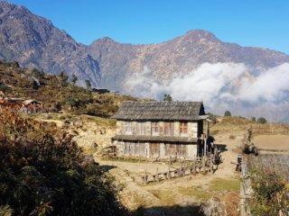 Nepal Trekking Mera-Peak Trek
