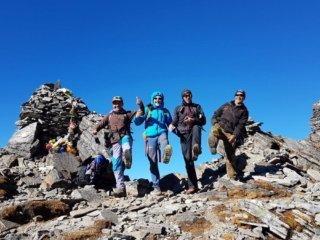 Nepal Trekking Mera La