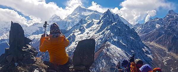 DAKS Nepal Reisen