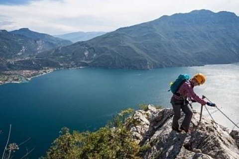 DAKS Klettersteigtouren