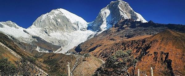 Alpamayo-Huascaran Trek