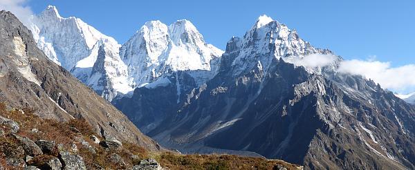 Nepal Trek Kangchendzönga