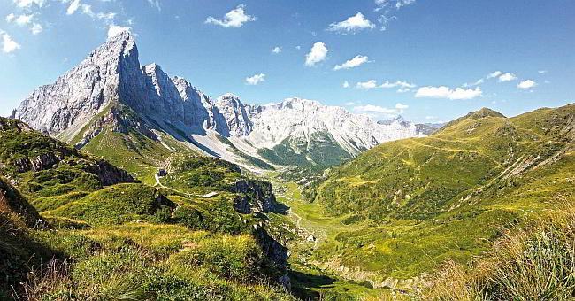 Karnischer-Höhenweg