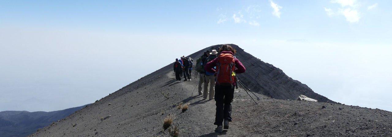 Mont Meru 4.565 m