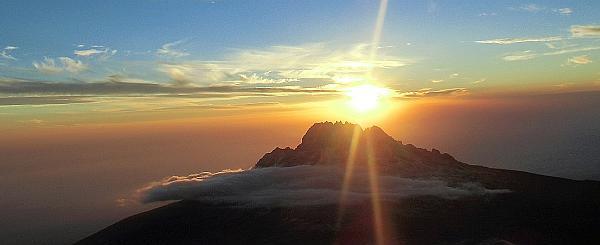 Kilimandscharo individuell