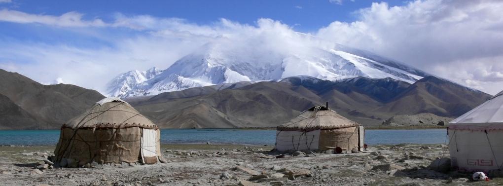 K2 Trekking