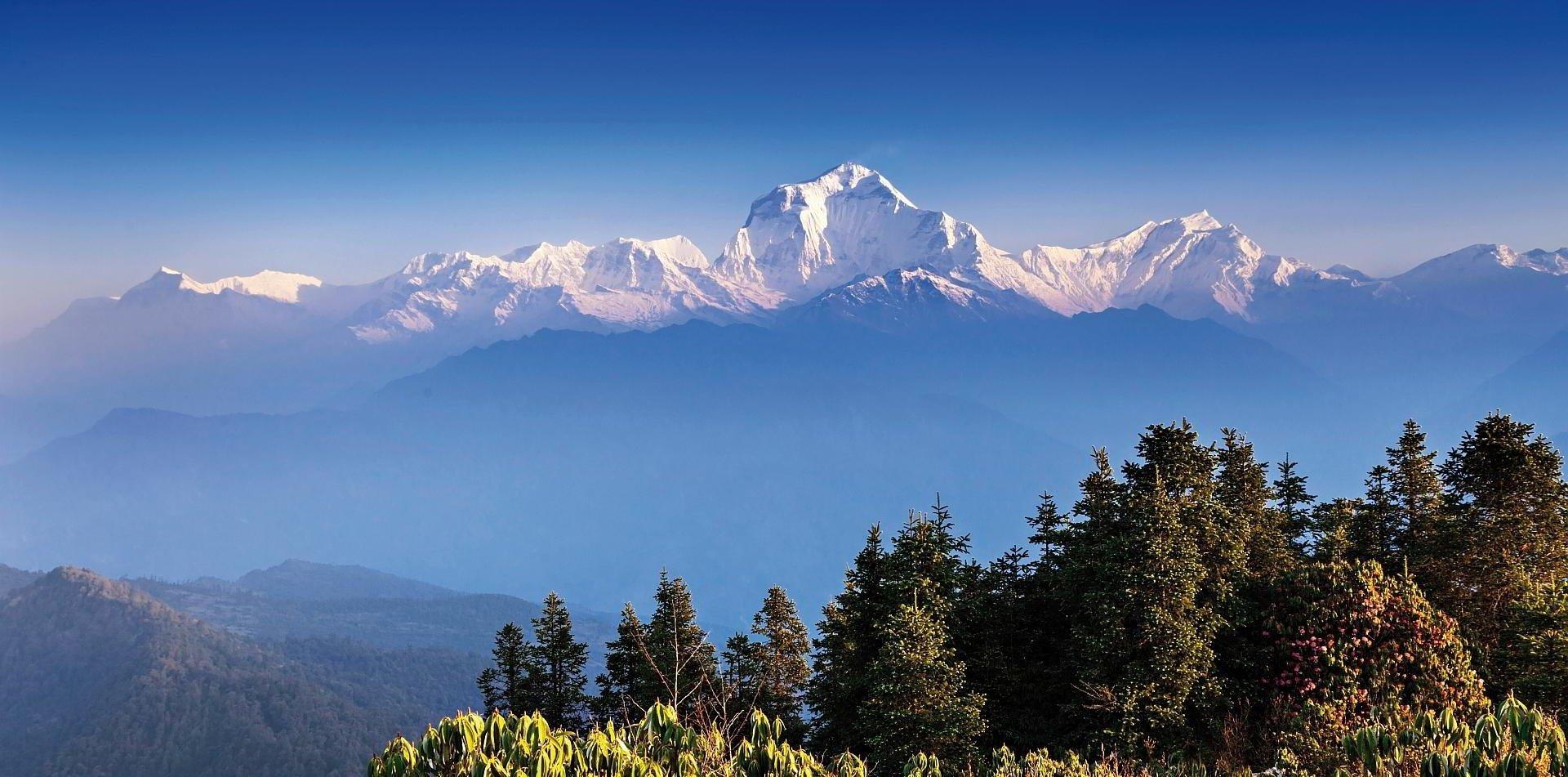 Nepal Trekking für Einsteiger