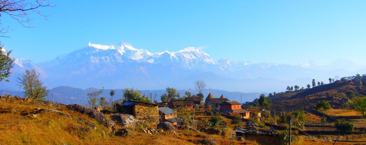 Nepal:Annapurna Panorama Trek