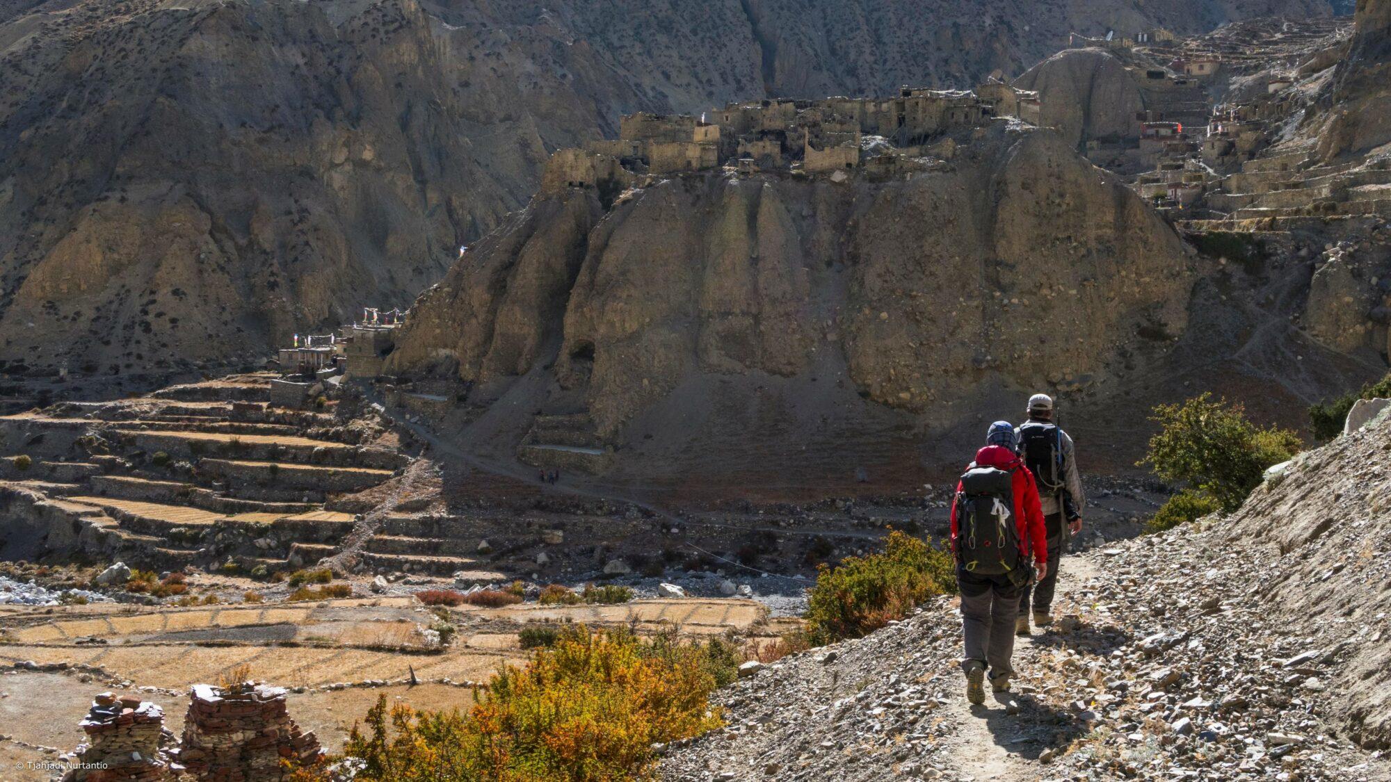 Naar Phu Trekking