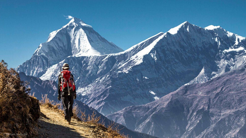 Geführte Nepal Trekkingreisen