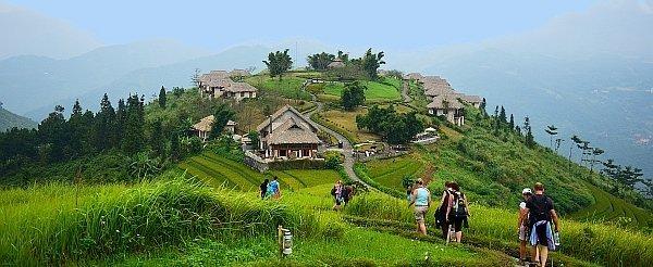 Vietnam Laos Rundreise