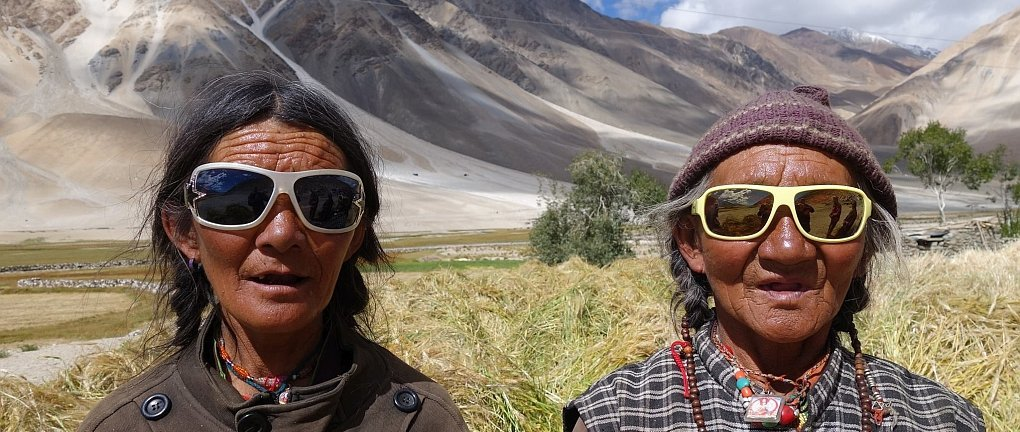 Shades of Love Nepal