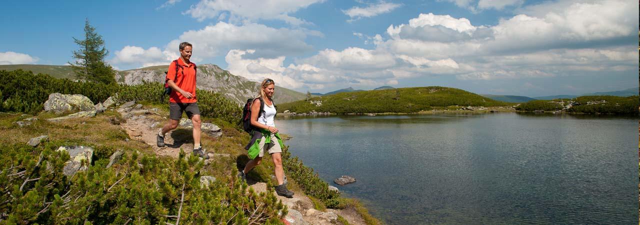 Alpe Adria Trail Nord