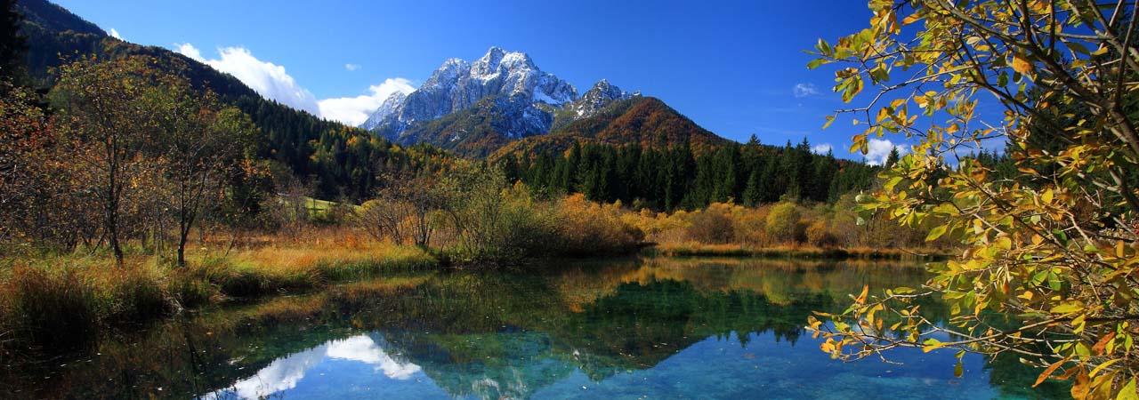 Alpe Adria Trail Sued