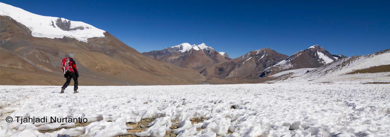 Nepal:Dhaulagiri Runde