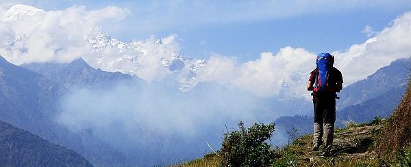 Nepal Manaslu Runde