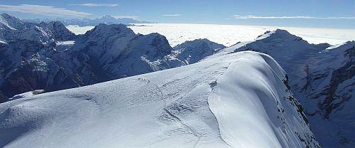 Mera Peak 6.461 m