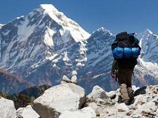 Trekking-Reisen