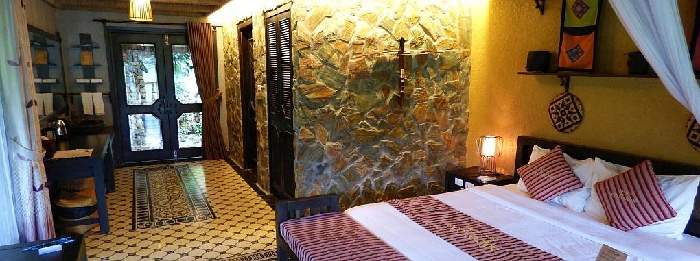 Eco Lodge Mai Chau