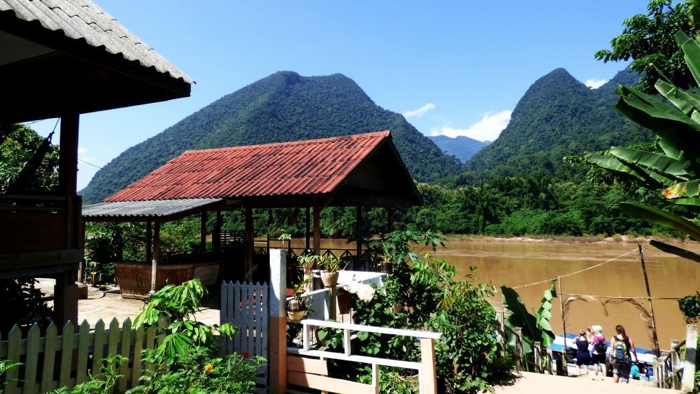 Laos Nam Ou