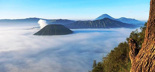 Indonesien Reisen