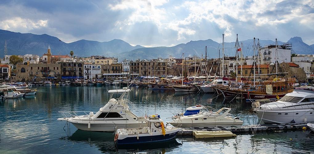Zypern-Kyrenia